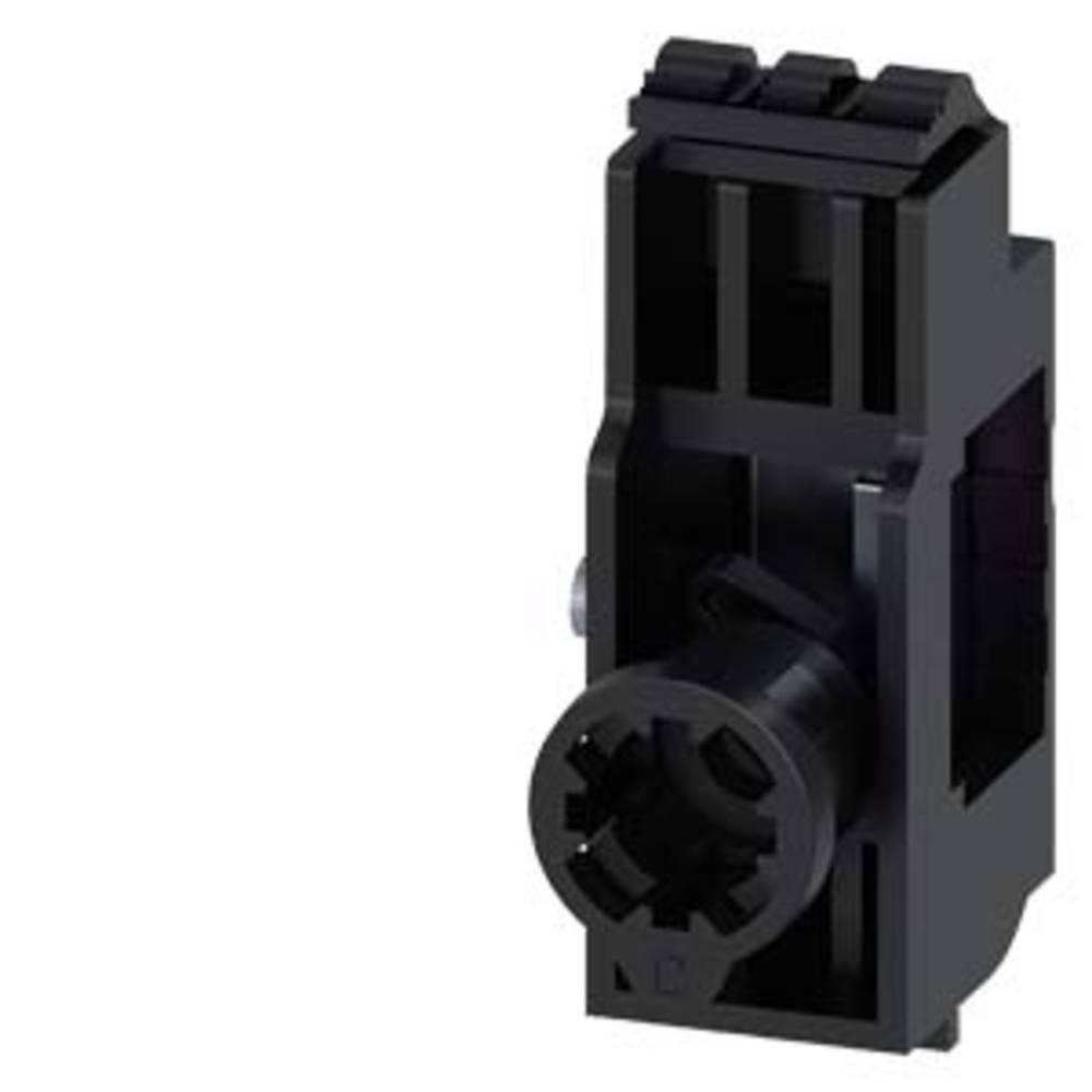 Siemens 3VA9157-0LF10 adaptér 1 ks (š x v x h) 27.7 x 65.2 x 42.6 mm