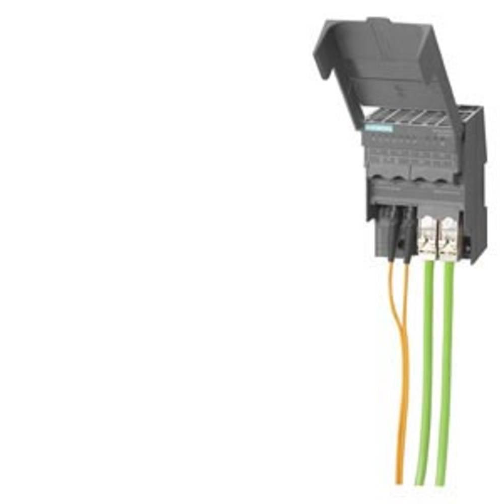 Siemens SCALANCE XF206-1 průmyslový ethernetový switch 10 / 100 Mbit/s
