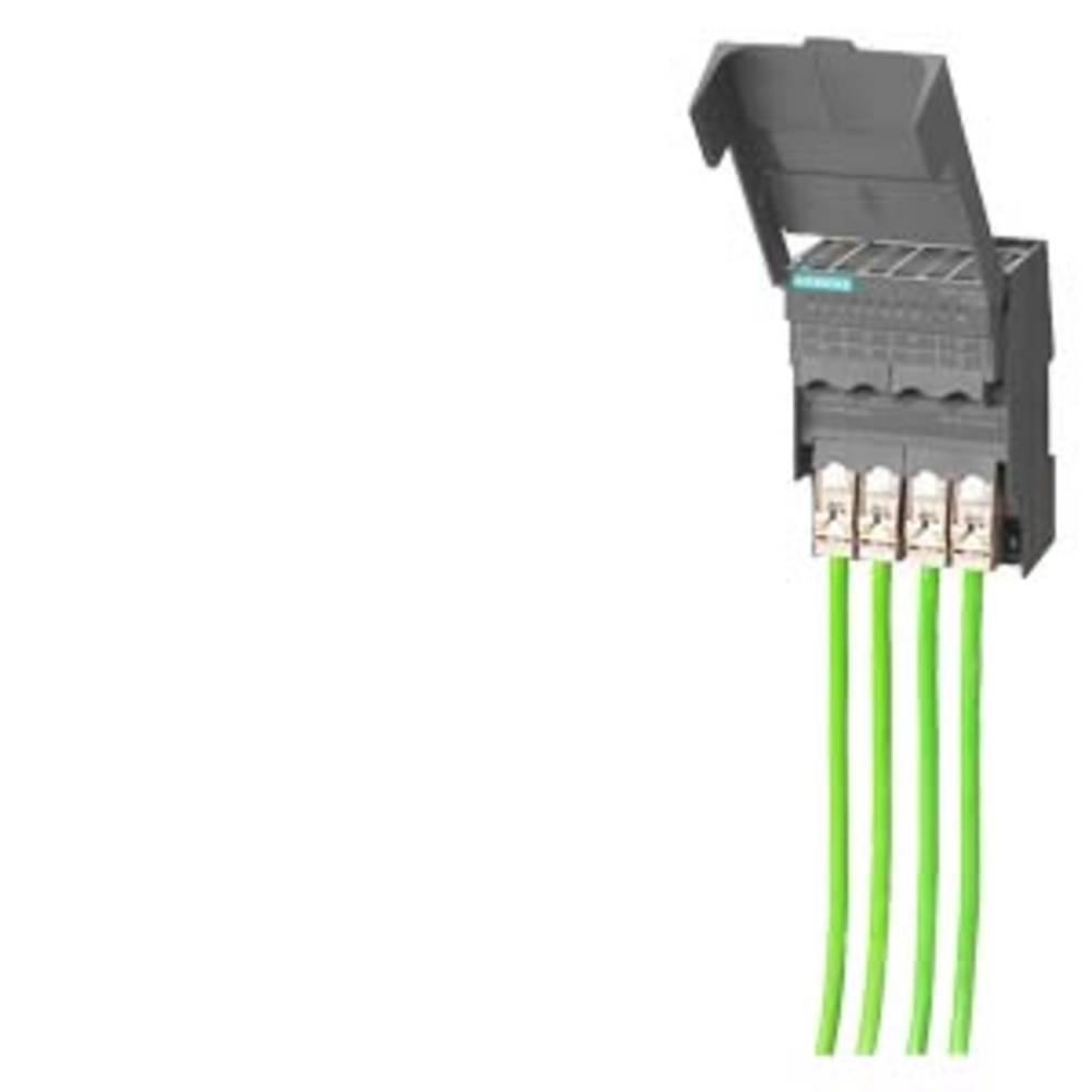 Siemens SCALANCE XF208 průmyslový ethernetový switch 10 / 100 Mbit/s