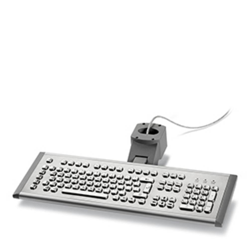 Siemens 6AV7674-0NE00-0AA0 6AV76740NE000AA0 USB klávesnice pro PLC