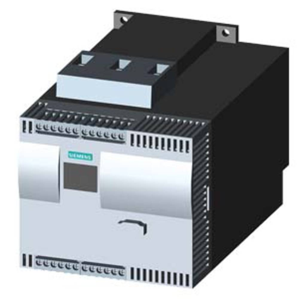 Siemens 3RW4423-1BC36 3RW44231BC36 soft startér Výkon motoru při 400 V 18.5 kW 690 V Jmenovitý proud 36 A