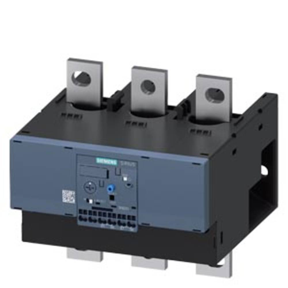 přepěťové relé 1 spínací kontakt, 1 rozpínací kontakt Siemens 3RB2066-2MF2 1 ks