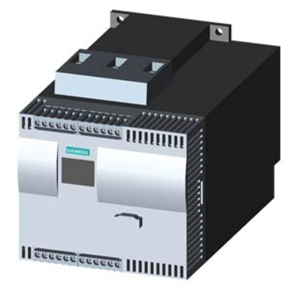 Siemens 3RW4423-1BC46 3RW44231BC46 soft startér Výkon motoru při 400 V 18.5 kW 690 V Jmenovitý proud 36 A