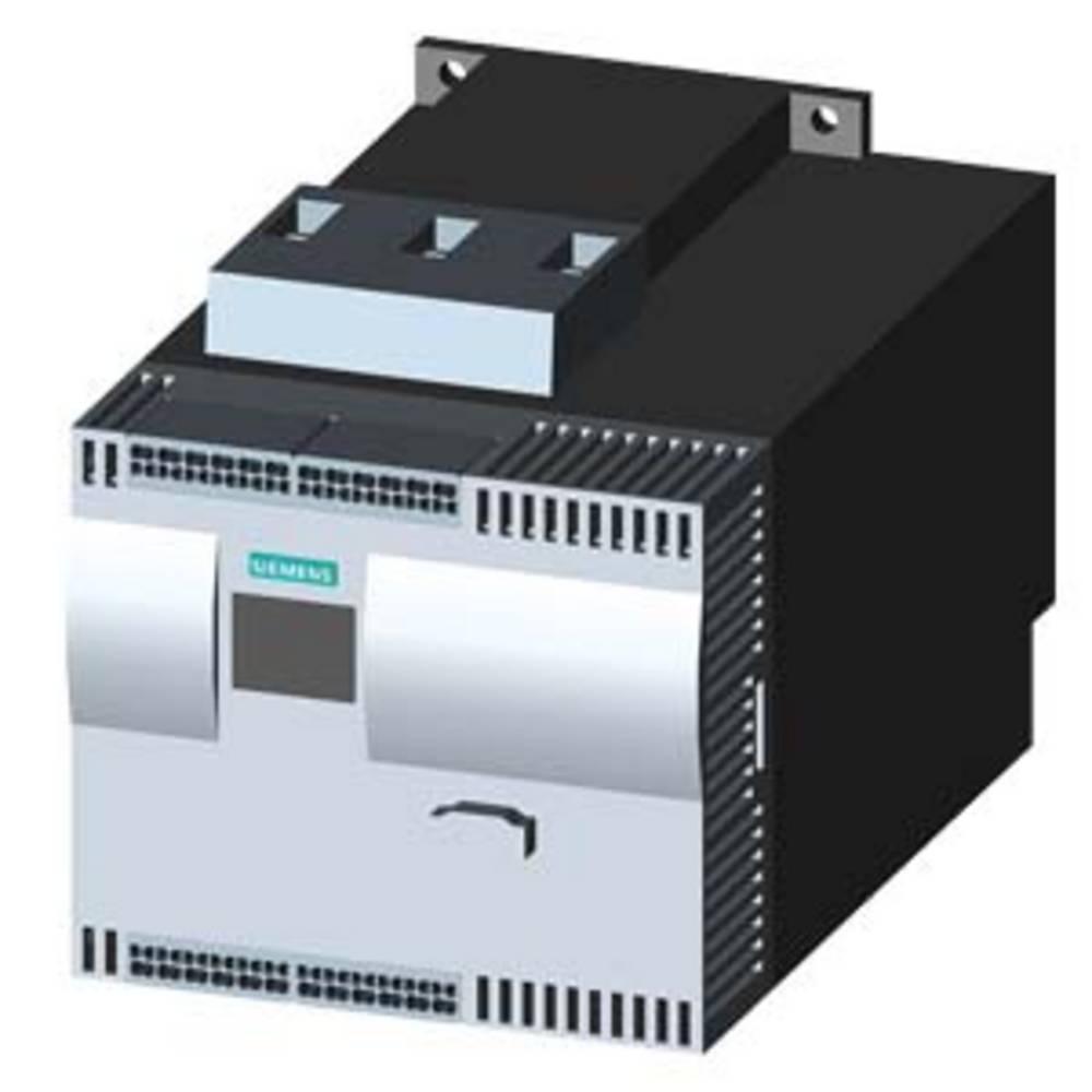 Siemens 3RW4423-3BC34 3RW44233BC34 soft startér Výkon motoru při 400 V 18.5 kW 460 V Jmenovitý proud 36 A