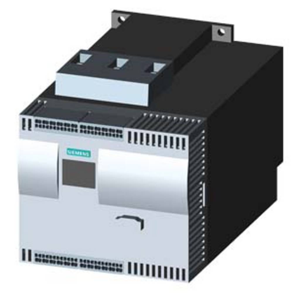Siemens 3RW4423-3BC35 3RW44233BC35 soft startér Výkon motoru při 400 V 18.5 kW 600 V Jmenovitý proud 36 A