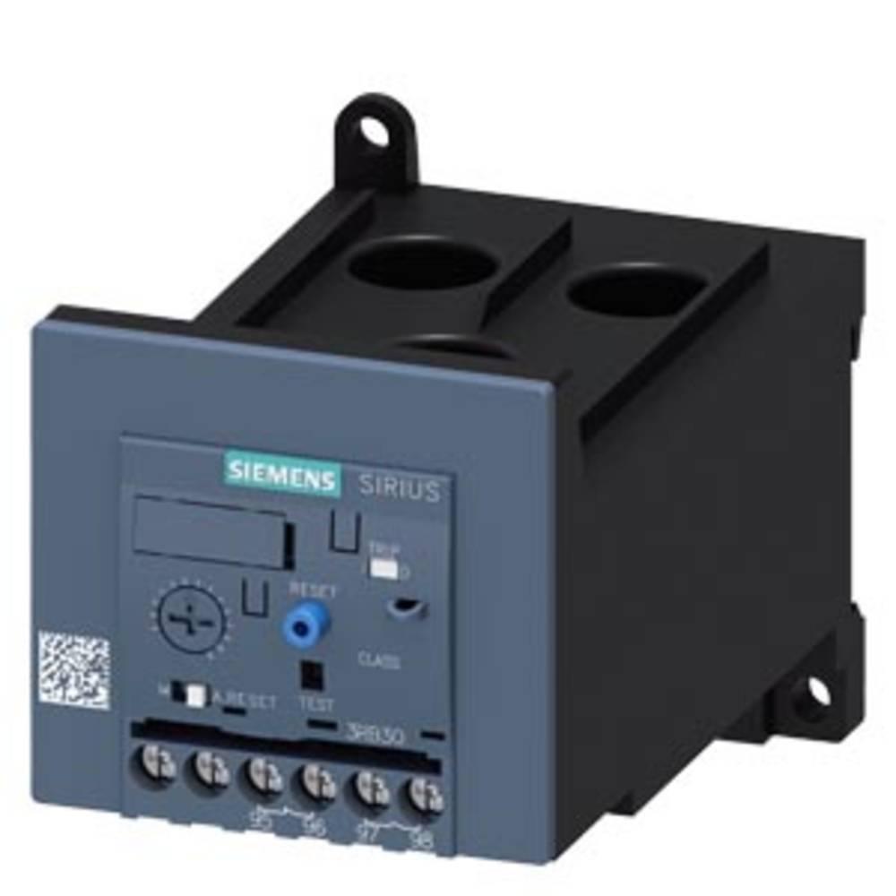 přepěťové relé 1 spínací kontakt, 1 rozpínací kontakt Siemens 3RB3046-2XW1 1 ks