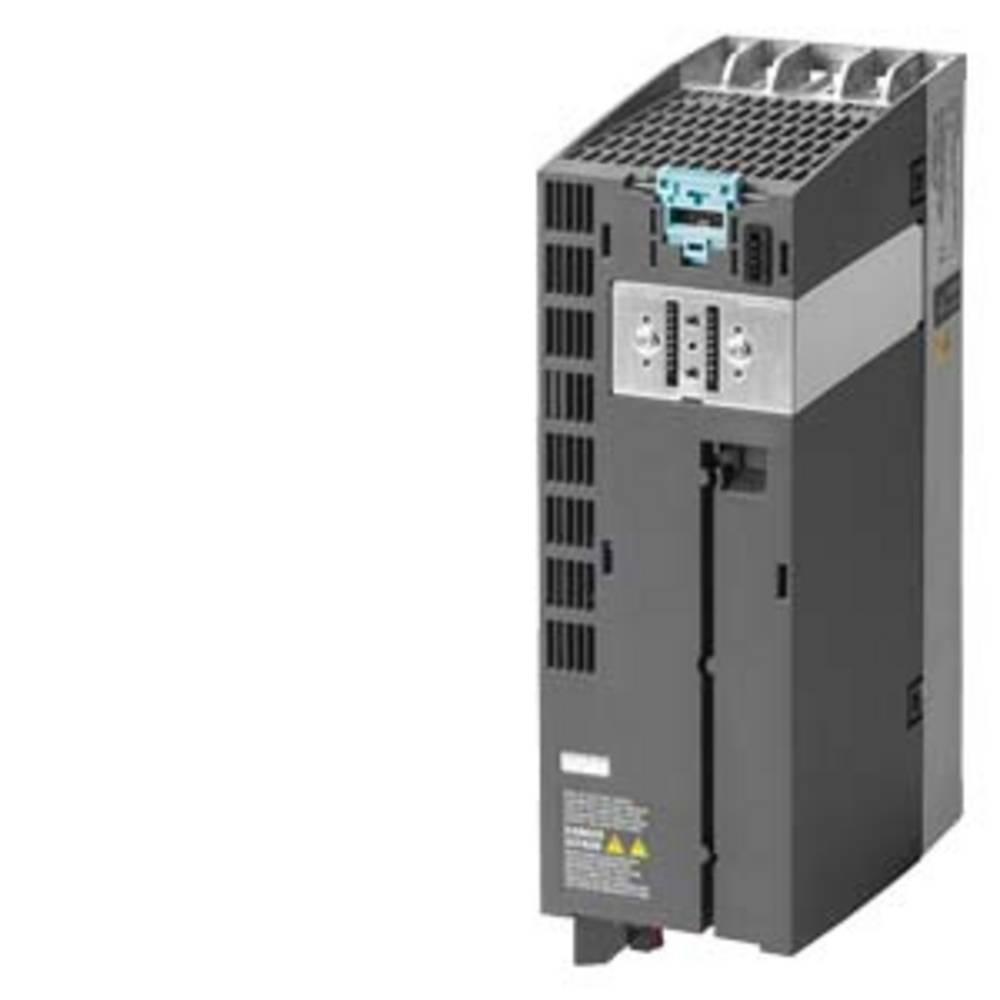 Siemens frekvenční měnič 6SL3210-1PC22-2UL0 4.0 kW 200 V, 240 V