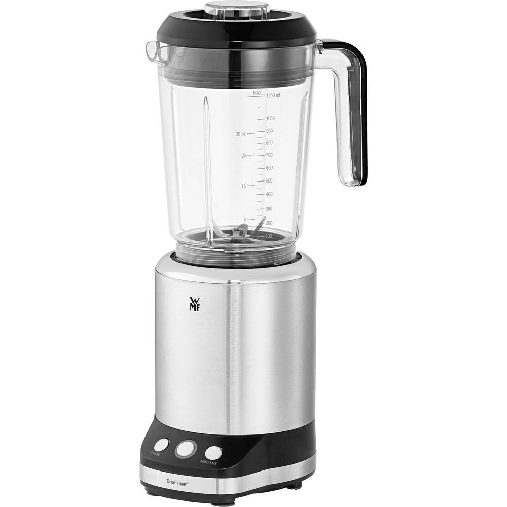 WMF 0416520011 stolní mixér 900 W stříbrná (matná), černá