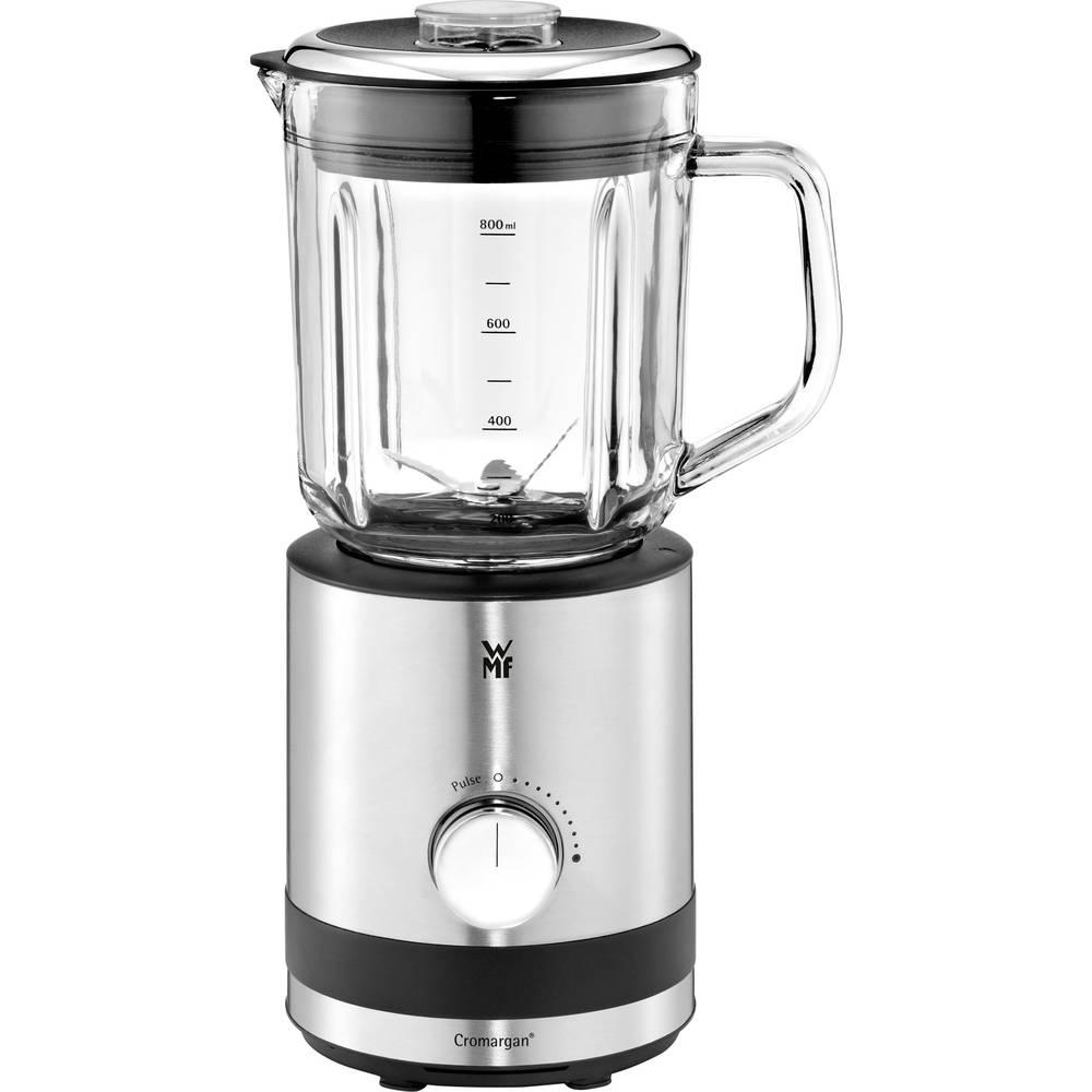 WMF 0416490011 stolní mixér 400 W stříbrná (matná), černá