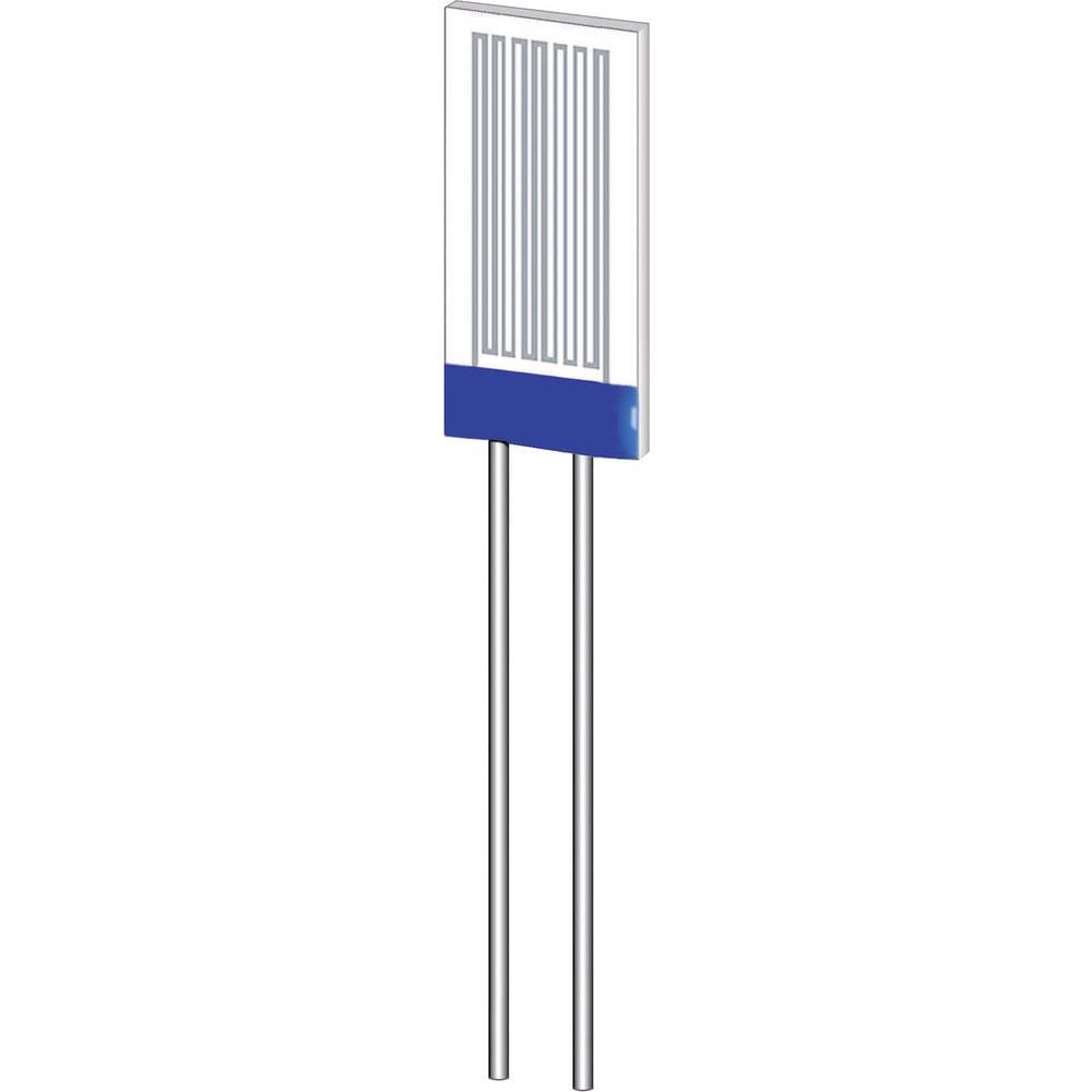 Heraeus Nexensos M222 PT1000 teplotní senzor -70 do +150 °C 1000 Ω 3850 ppm/K radiální
