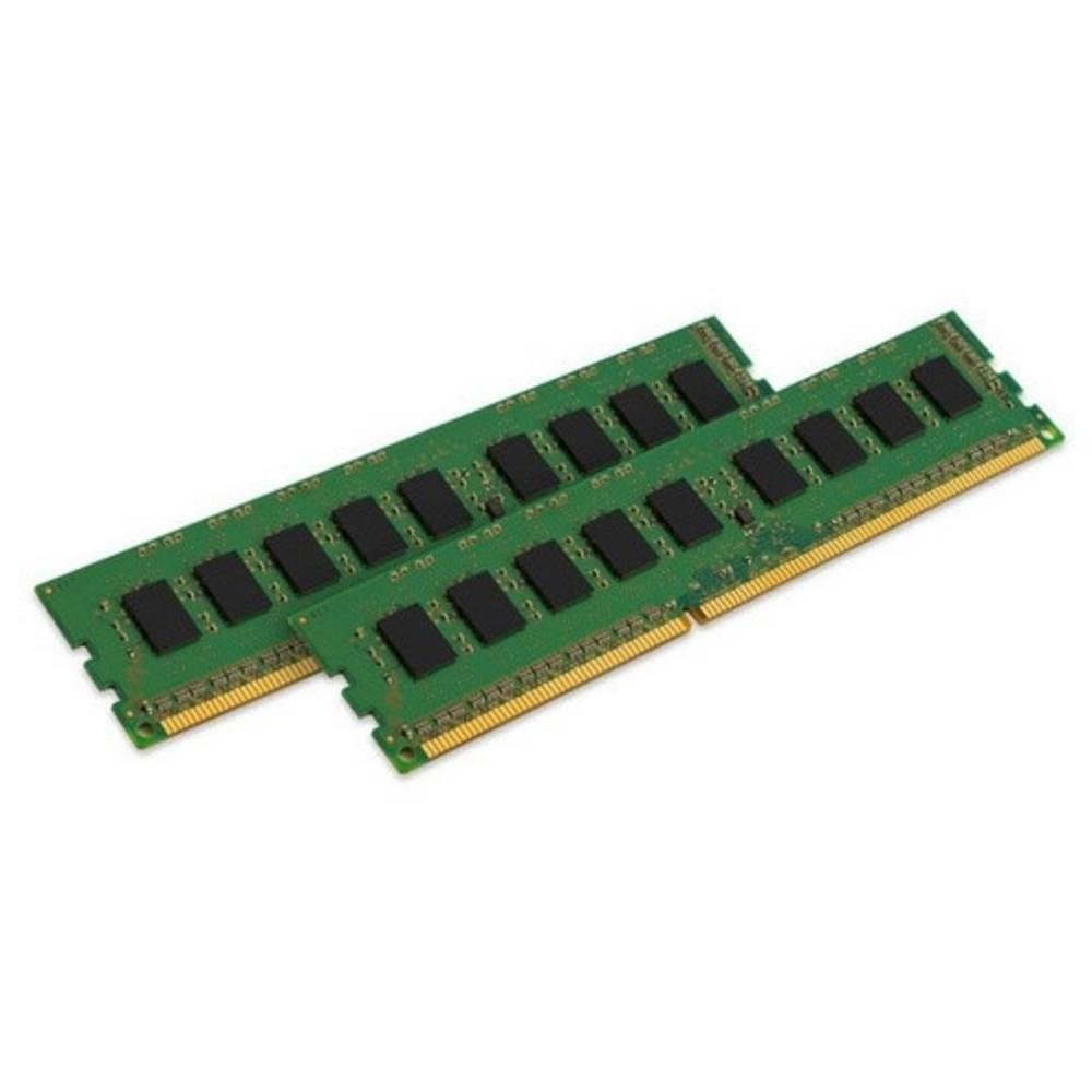 Kingston Sada RAM pro PC KVR16LN11K2/8 8 GB 2 x 4 GB DDR3 RAM 1600 MHz CL11