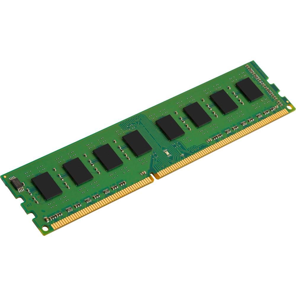 Kingston Modul RAM pro PC KCP3L16ND8/8 8 GB 1 x 8 GB DDR3 RAM 1600 MHz CL11