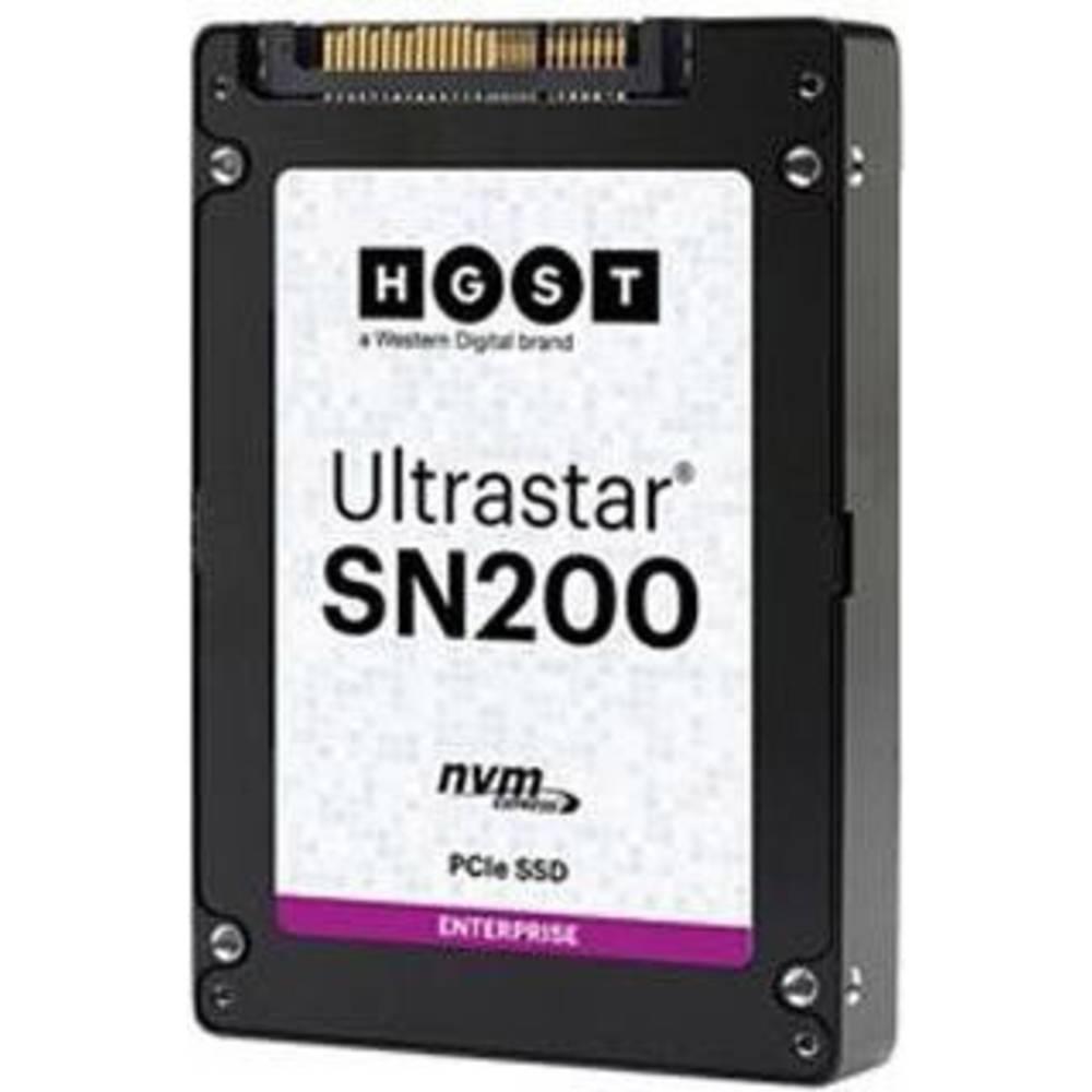 """Hitachi 3.2 TB interní SSD pevný disk 6,35 cm (2,5"""") PCIe 3.1 x4 Bulk 0TS1308"""