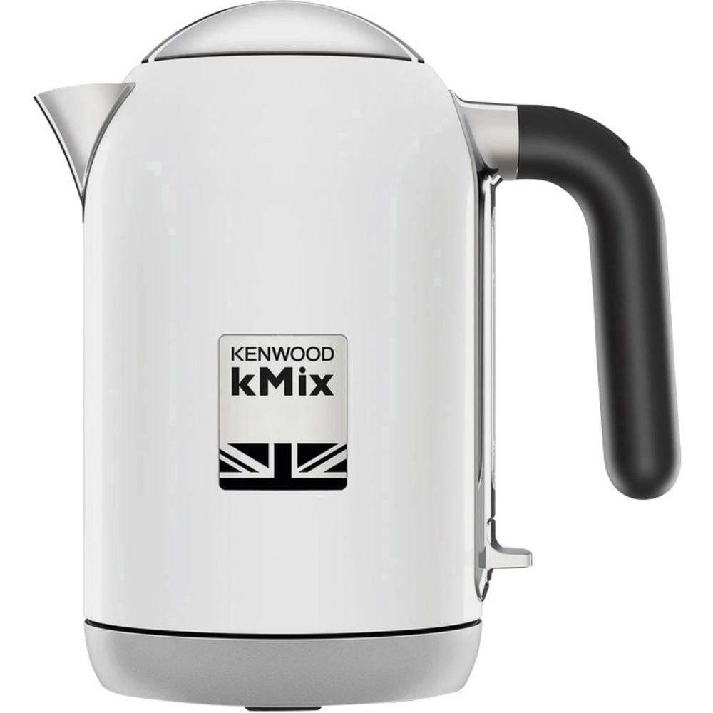 Kenwood Home Appliance ZJX650WH rychlovarná konvice bezšňůrová