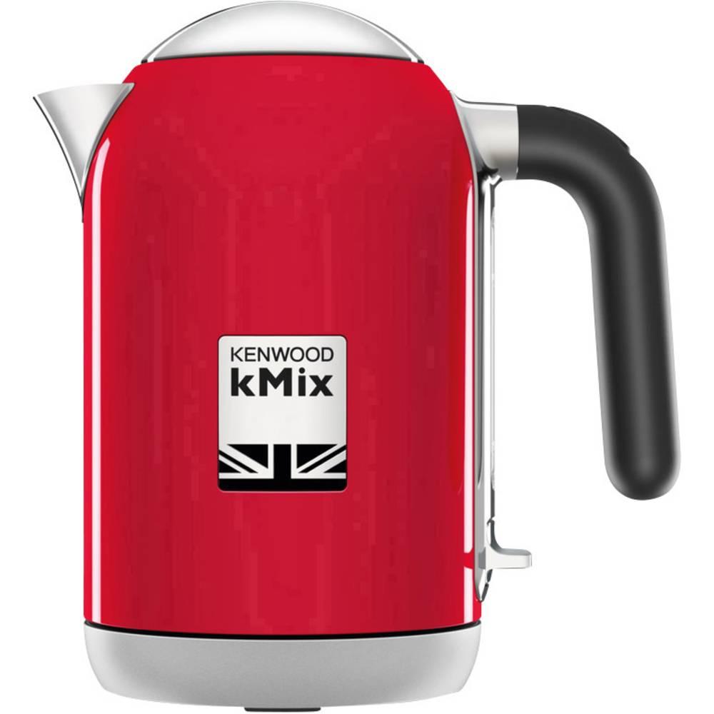 Kenwood Home Appliance ZJX650RD rychlovarná konvice bezšňůrová