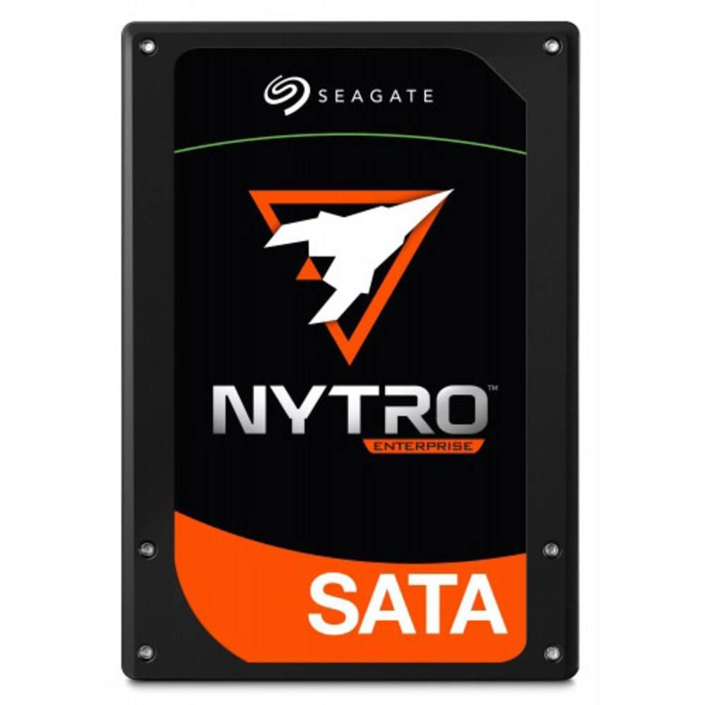 """Seagate 240 GB interní SSD pevný disk 6,35 cm (2,5"""") SATA 6 Gb/s XA240LE10003"""