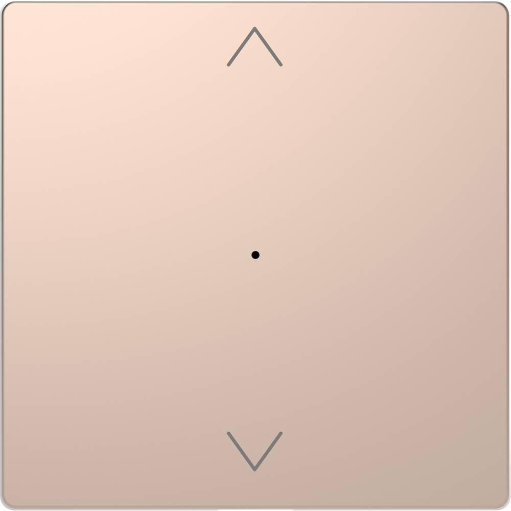 Merten kryt přepínač Systém design champagne MEG5215-6051