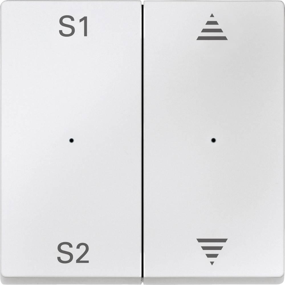 Merten polární bílá MEG5227-0419