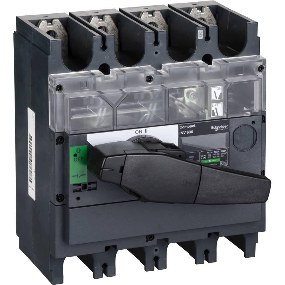 Schneider Electric 31175 odpínač 630 A 250 V/DC, 690 V/AC 1 ks