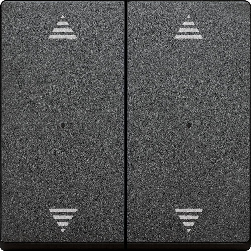 Merten Merten KNX Systeme 625814 kolébkové tlačítko 625814
