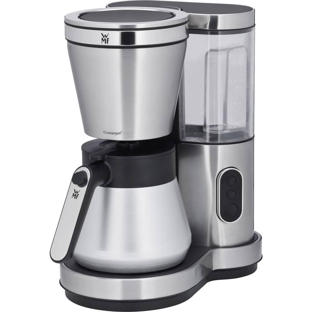 WMF LONO Aroma Thermo kávovar stříbrná připraví šálků najednou=8
