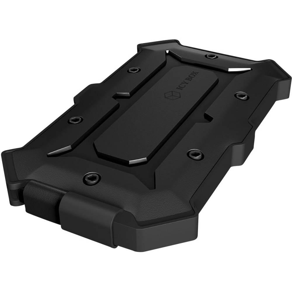ICY BOX IB-276U3 6,35 cm (2,5 palce) úložné pouzdro pevného disku 2.5 palec USB 3.0