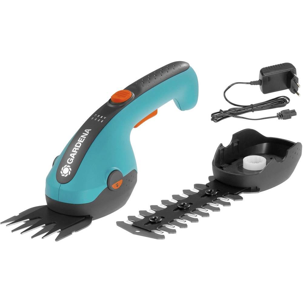 GARDENA ClassicCut akumulátor nůžky na trávu, nůžky na keře + akumulátor 3.60 V Li-Ion akumulátor