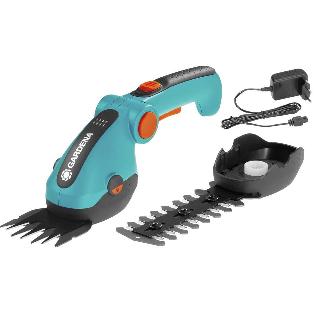 GARDENA ComfortCut akumulátor nůžky na trávu, nůžky na keře + akumulátor 3.60 V Li-Ion akumulátor