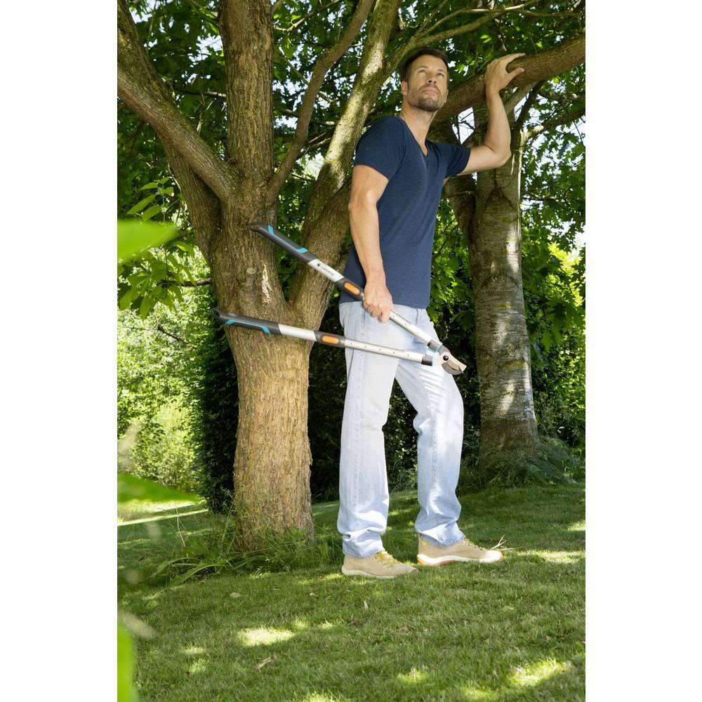 GARDENA TeleCut long 650-900 B 12009-20 nůžky na větve bypass