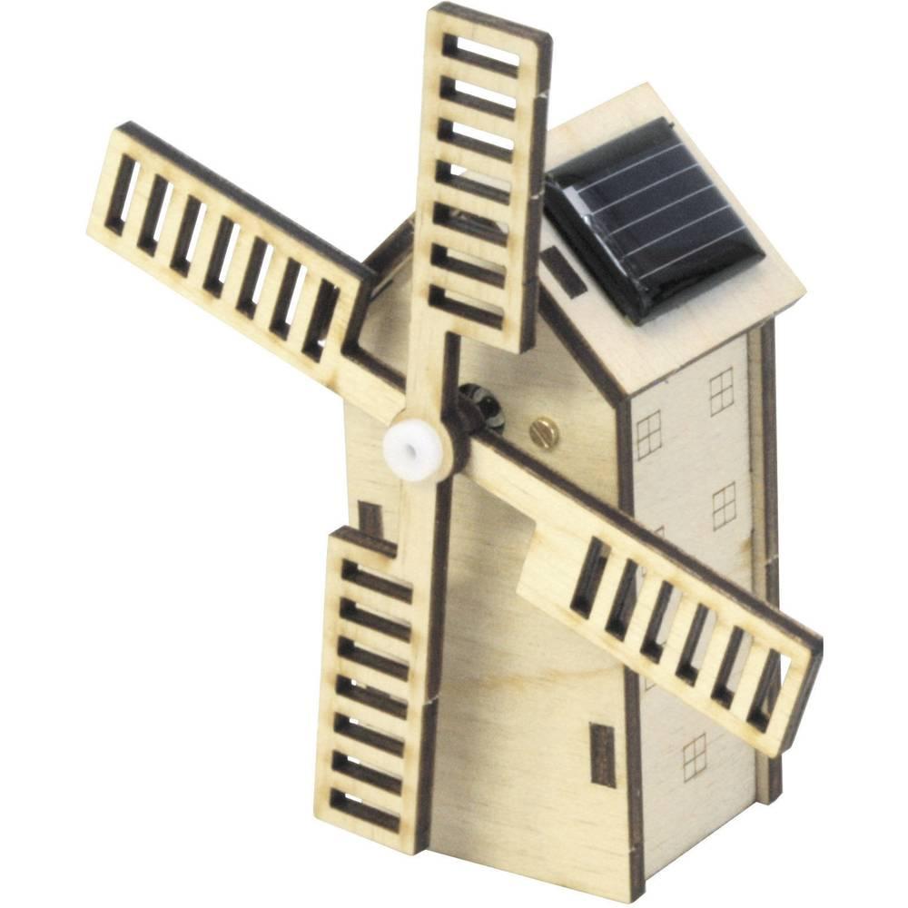 Sol Expert 40005 solární miniaturní větrný mlýn