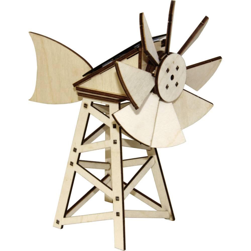 Sol Expert 40011 solární větrný mlýn