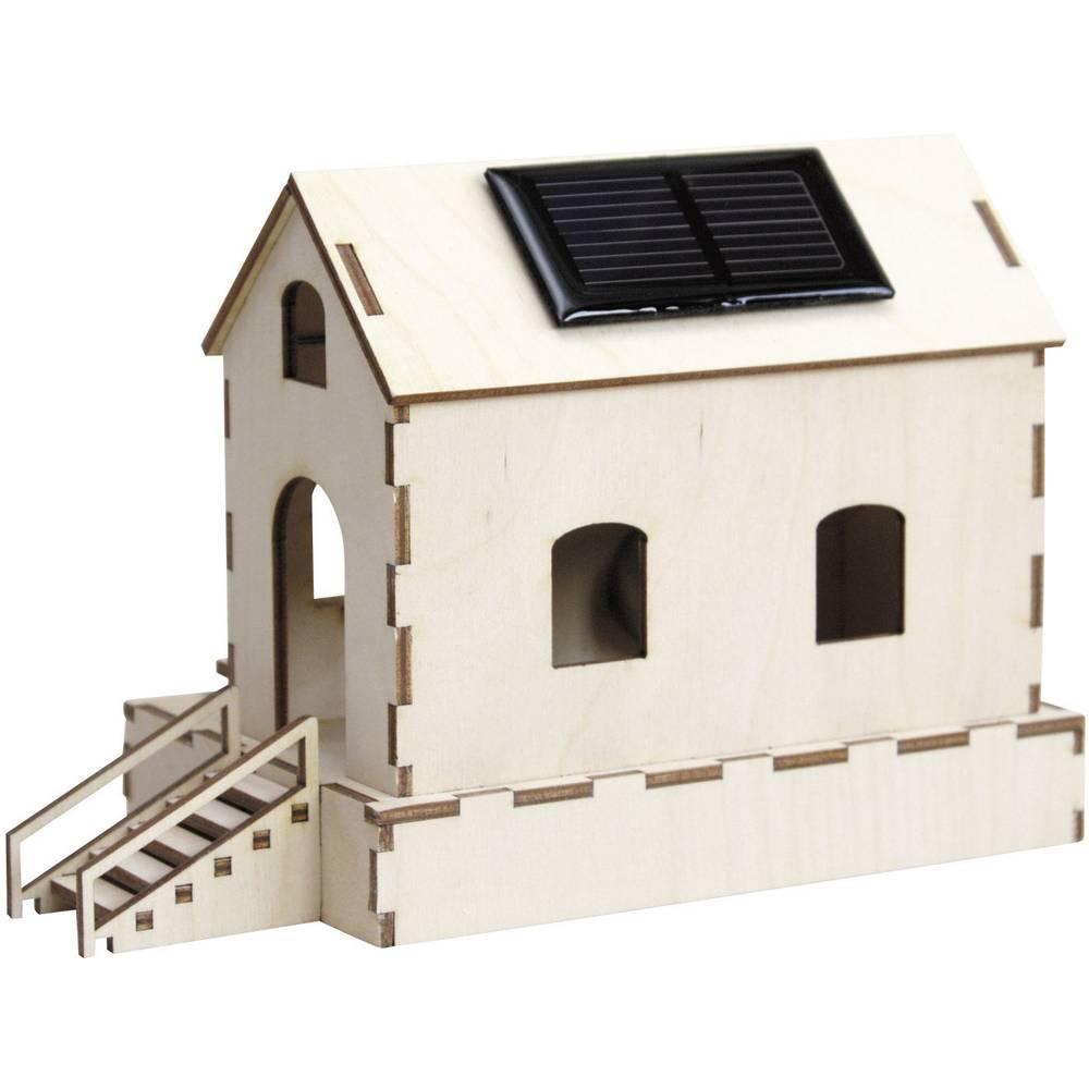 Sol Expert SWM solární vodní mlýn