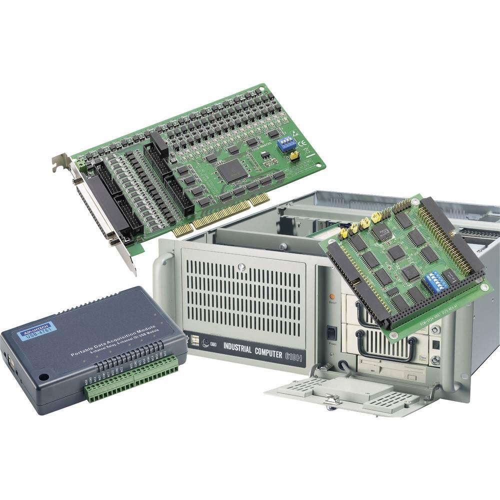 <br> Advantech<br> USB-4718-AE<br> 8 kanálový Termocouplemodul s 8 dig. I/O<br> Přes USB<br>