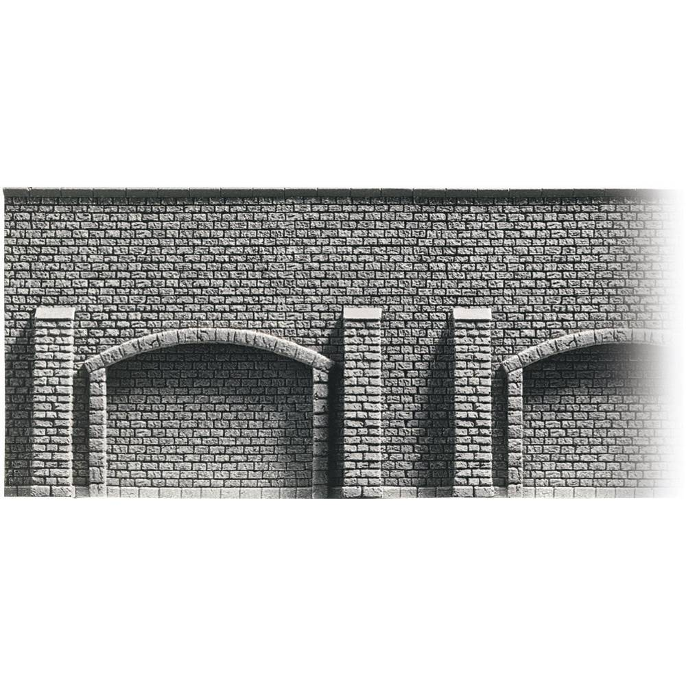 NOCH 34848 N cihlová zeď lámaný kámen