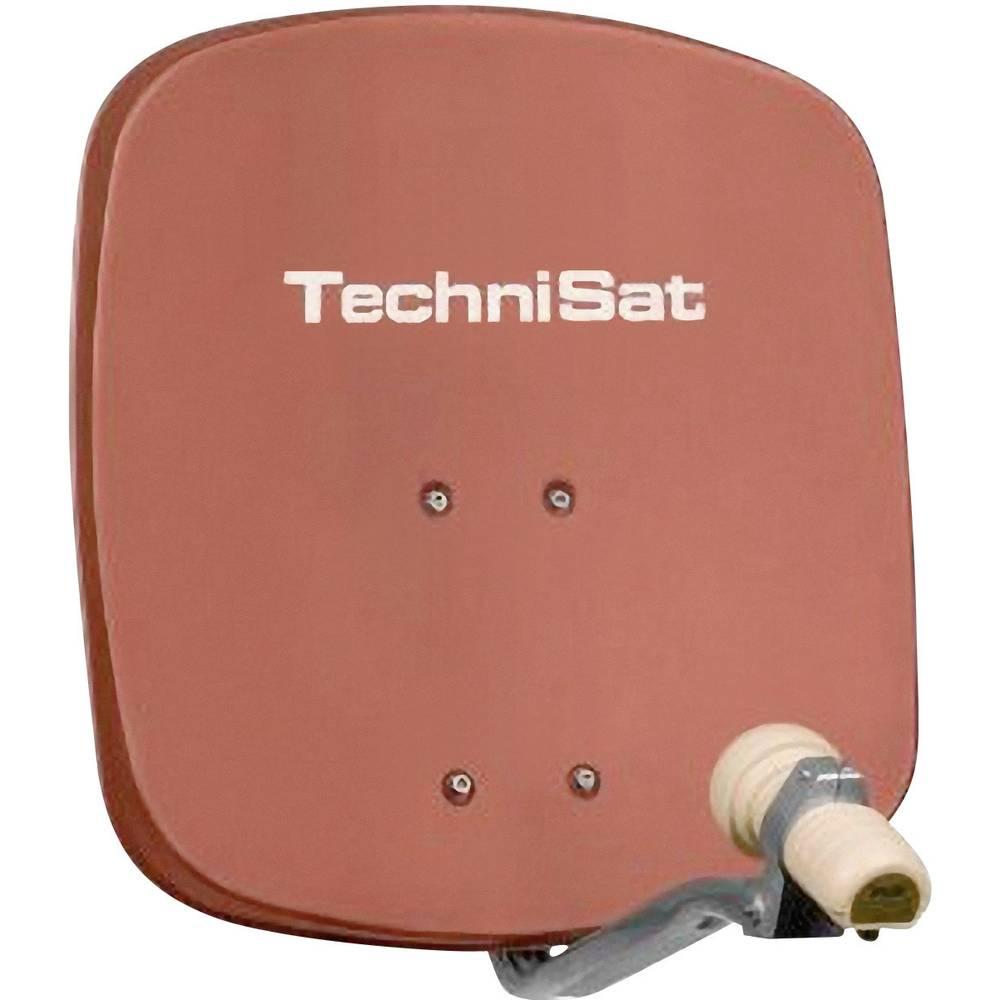 TechniSat DigiDish 45 satelit bez přijímače Teilnehmer-Anzahl 1 45 cm