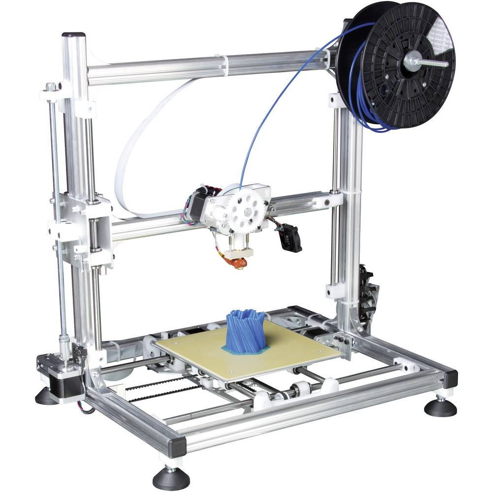Whadda K8200 stavebnice 3D tiskárny