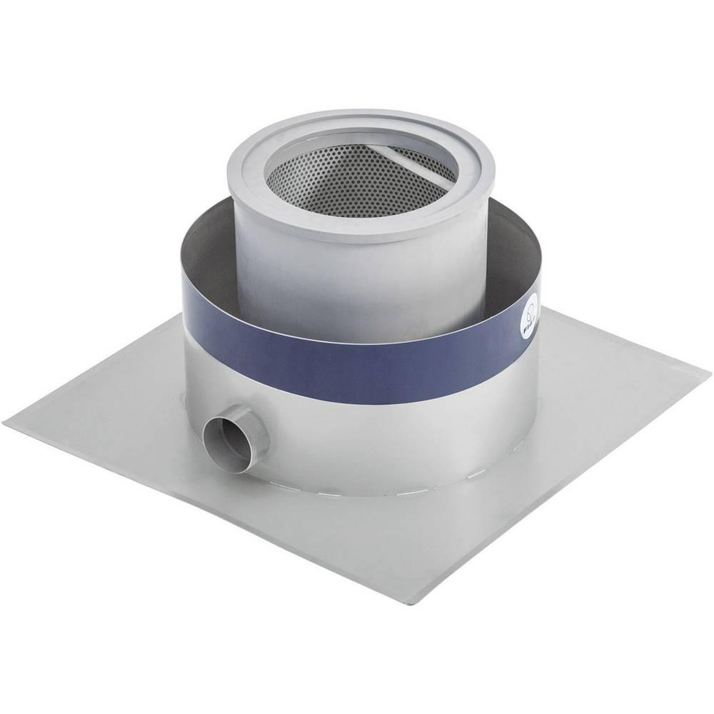 FIAP 2412 jezírkový skimmer (d x š x v) 900 x 900 x 600 mm 1 ks