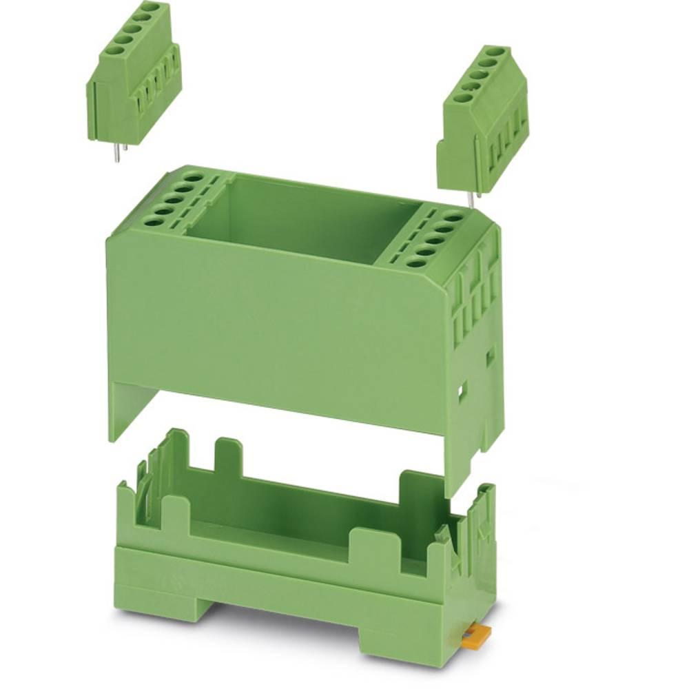 Phoenix Contact EMG 30-LG/SET pouzdro na DIN lištu plast 5 ks