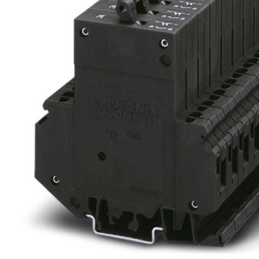 Phoenix Contact TMC 1 M1 100 0,6A jistič 250 V/AC 0.6 A 6 ks