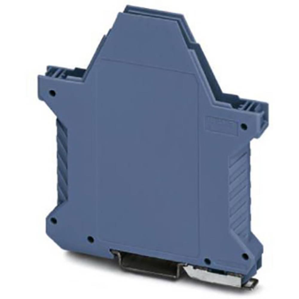 Phoenix Contact ME 12,5 UTG PGBU spodní díl pouzdra na DIN lištu polyamid 10 ks