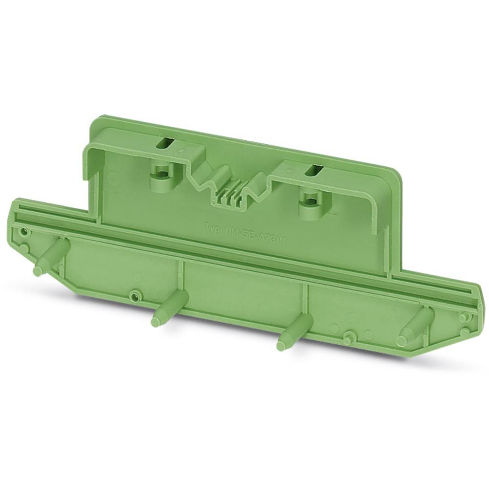 Phoenix Contact UM-SE-A73/N boční díl pouzdra na DIN lištu plast 10 ks