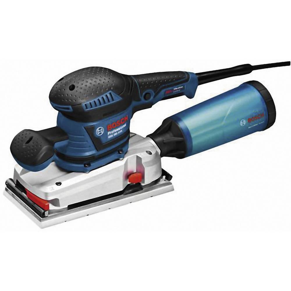 Bosch Professional GSS 280 AVE 0601292902 vibrační bruska 350 W 114 x 226 mm