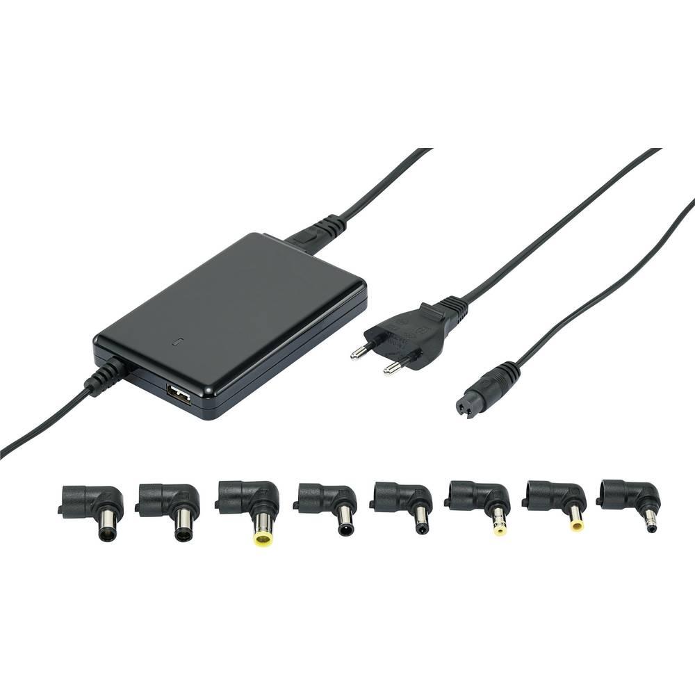 VOLTCRAFT SNPS-95 napájecí adaptér k notebooku 95 W 19 V/DC 4.73 A