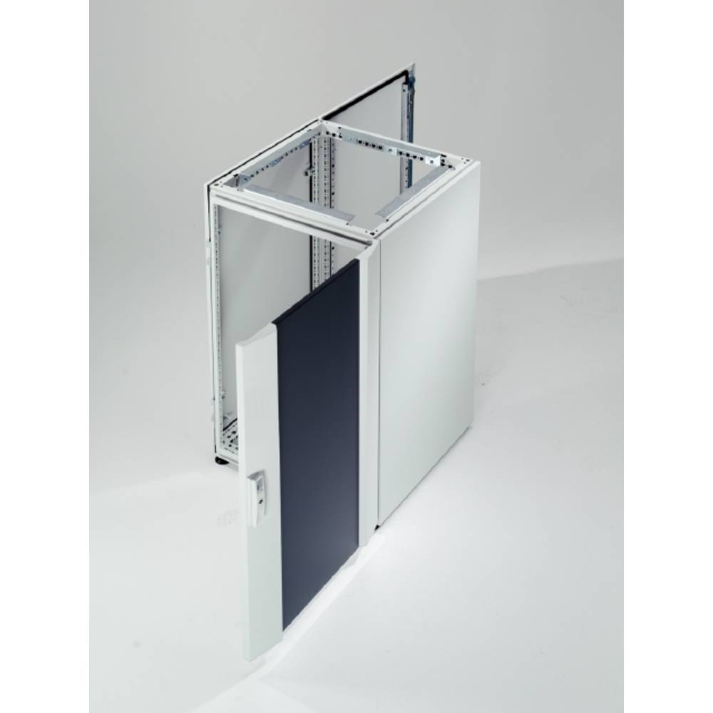 Rittal IW 6900.100 skříňový rozvaděč 600 x 900 x 600 ocelový plech šedobílá (RAL 7035) 1 ks