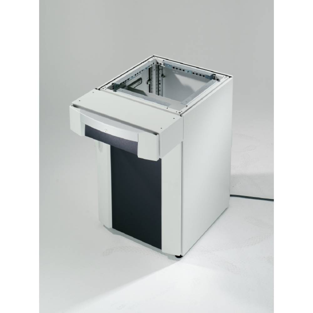 Rittal IW 6900.400 skříňový rozvaděč 600 x 900 x 600 ocelový plech šedobílá (RAL 7035) 1 ks