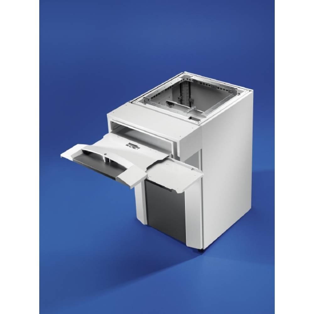 Rittal IW 6900.410 skříňový rozvaděč 600 x 900 x 600 ocelový plech šedobílá (RAL 7035) 1 ks