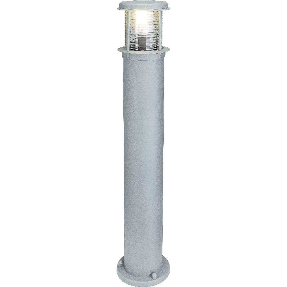 SLV 230465 Otos venkovní stojací osvětlení úsporná žárovka E27 15 W antracitová
