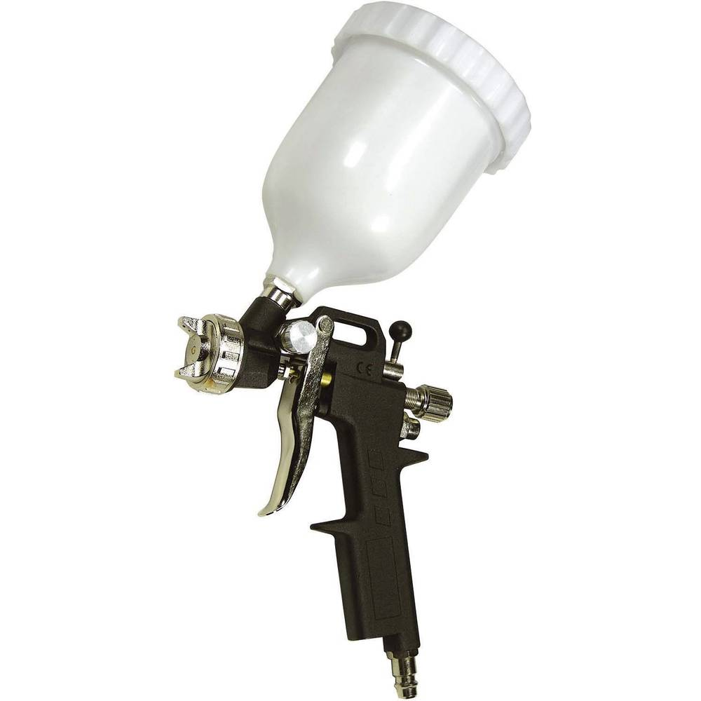 Aerotec pneumatická stříkací pistole 3.5 bar