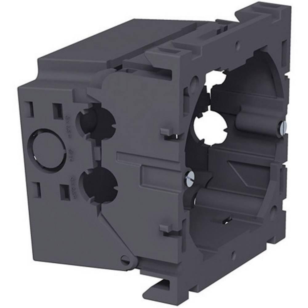OBO Bettermann 6288610-GY parapetní lišta montážní elektroinstalační krabice 1 ks šedá
