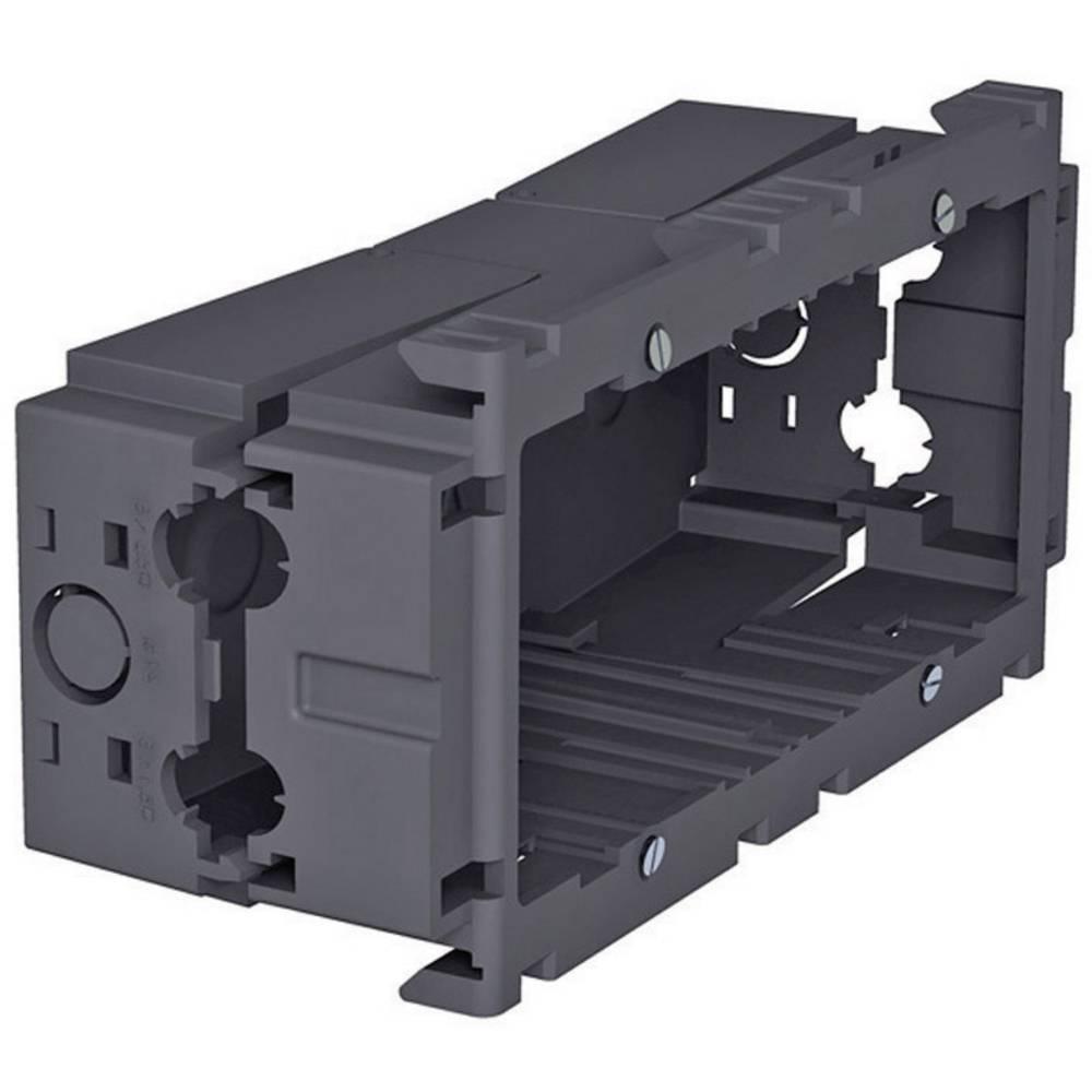 OBO Bettermann 6288611-GY parapetní lišta montážní elektroinstalační krabice 1 ks šedá